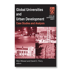 Global Universities and Urban Development