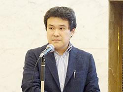 福田 大輔