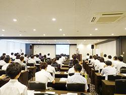 MM技術講習会の様子