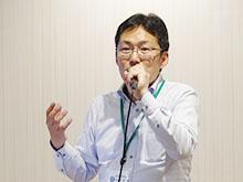田中 大一郎