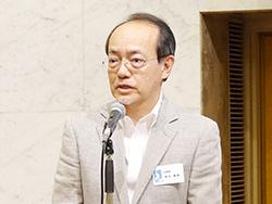 岸井隆幸 代表理事