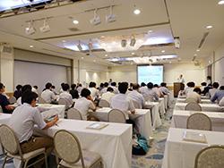 写真 MM技術講習会の様子